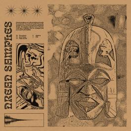 Dread Samples Vol. 1 – African Mask Drum Samples