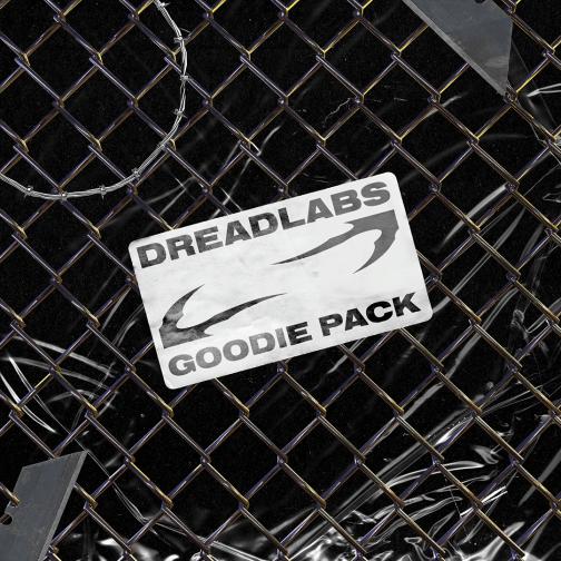 Dreadlabs Goodie Pack