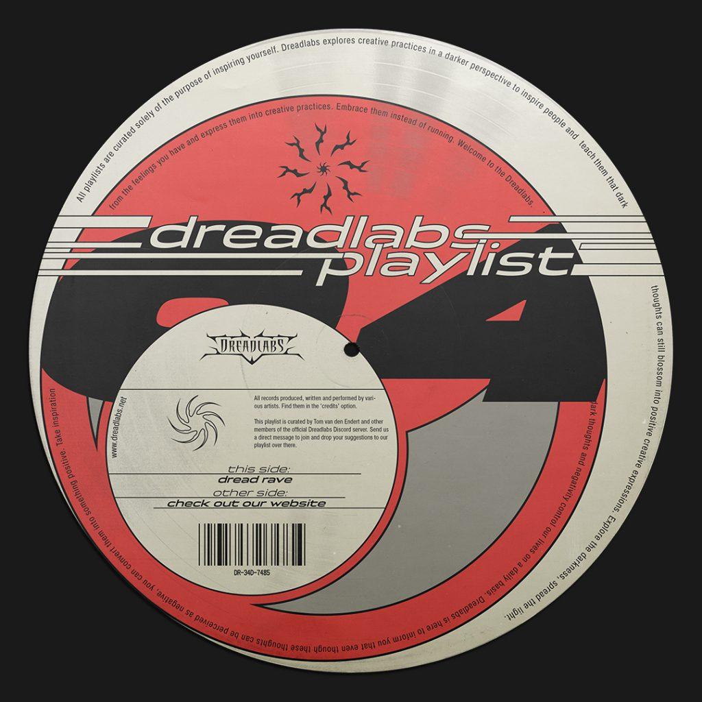 Dreadlabs Playlist 4: Dread Rave