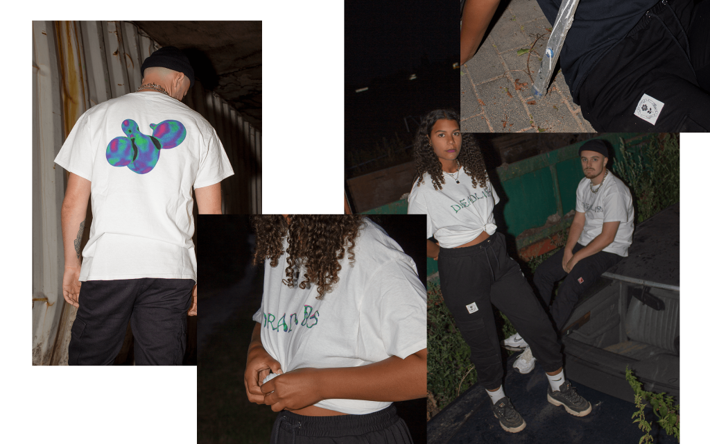 Liquid Capsule Collection Lookbook
