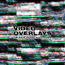 Video Overlays Vol. 1