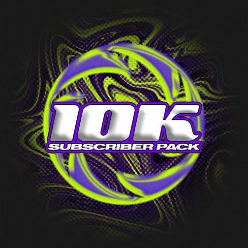 Dreadlabs 10k Subscribers Package