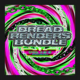 Dread Renders Bundle