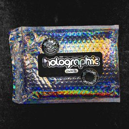 Holographic pack by Cody Vondell