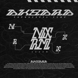 AKSARA Typeface